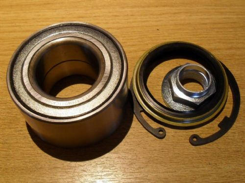 Wheel bearing kit, rear, Mazda MX-5 mk3